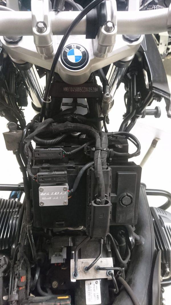 Cancellation kit BMW R 1200 GS K25